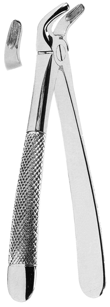 Extracting Forcep Fig. 8
