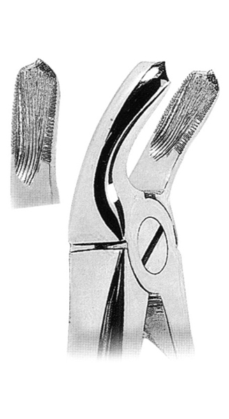 Extracting Forcep Fig. 18