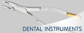 dental surgical instruments